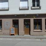 Brest, Signare rue Kerfautras