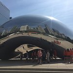 Photo of Cloud Gate