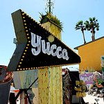 Photo of The Neon Museum