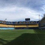 Foto de Estadio Alberto J. Armando (La Bombonera)