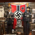 Foto van Tirpitz Museum