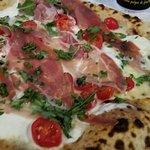 Bild från Checco Pizza