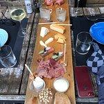 Restaurant De Burgemeester Photo