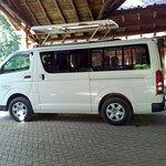 Umbato Safaris