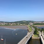 Photo of Conwy Castle