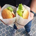 Hood Burgerの写真