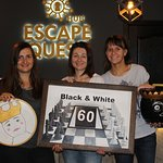 Фотография HUB Escape Quest