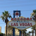Photo of Welcome to Fabulous Las Vegas Sign