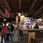 Foto de The Burger Stand at Taos Ale House