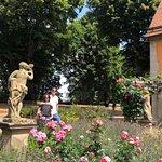 Photo of Burggarten