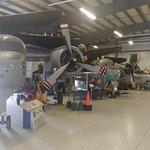 Φωτογραφία: Shearwater Aviation Museum