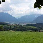 Berggasthof Stroblalm resmi