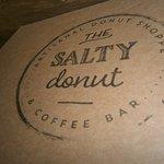 Foto de The Salty Donut