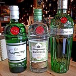 For Tanqueray's friends!!!