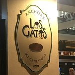 Los Gatos - fantastic old tapas/restaurant in the old city Malaga. Great food - try the jamon ib