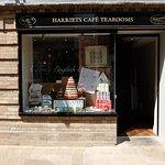 Foto de Harriets Cafe Tearoom
