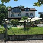 Foto di Villa Baroni