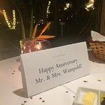Foto de Rhodes Restaurant at Calabash