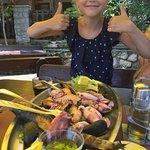 Restaurant RIVIERA Foto