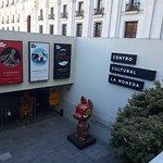 Foto de Centro Cultural Palácio de la Moneda e Praça da Cidadania