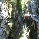 Photo of Gorges du Fier