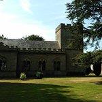 Billede af Shobdon Church