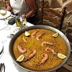 Foto de La Cocina Del Buen Comer
