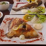 Zdjęcie Fala Smażalnia ryb