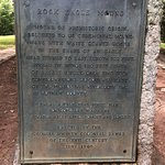 Foto de Rock Eagle Mound