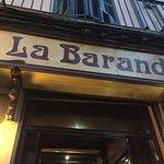 La Baranda Foto
