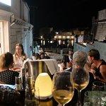 Foto van Restaurant Horizont