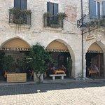 Photo de Restaurant Italien des Arcades