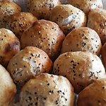 Taze ekmek