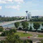 Foto de Discover Bratislava - Free Walking Tours