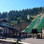 Bilde fra Utah Olympic Park