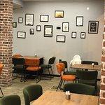 Gülten Hanım Cafe & Pastane