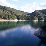 Photo de Lago di Gerosa