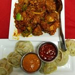Himalayan Nepali Cuisine resmi