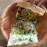 hanoi sandwich