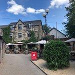 The Old Mill Inn resmi