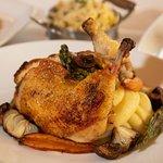 Lemon & Herb Roasted Chicken