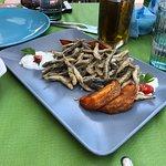 Fish bar El Pulpo