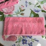 Foto de Wally's Restaurant