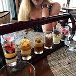 Foto de Arrecifes - Nizuc Brazilian Restaurant/Moon Palace