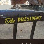 Foto van Congress Trail