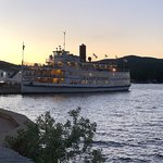 Foto Lake George Steamboat Company