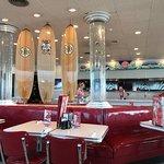 Foto di Ruby's Diner