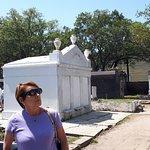 Photo of Lafayette Cemetery No.1