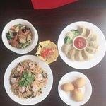 Fotografie: Shambala Restaurant Tibetain
