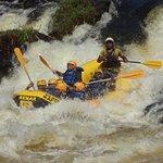 Foto van Itacare Rafting